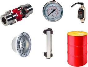 Accessoire périphérique hydraulique
