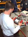 Supports pédagogiques platine hydraulique