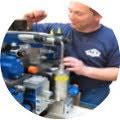 Organes et fonctions du mouvement hydraulique