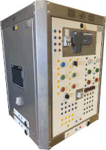 Automate Siemens didactique