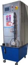 Microcentrale hydroélectrique didactique
