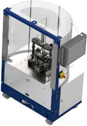 Système presse hydraulique de poinçonnage