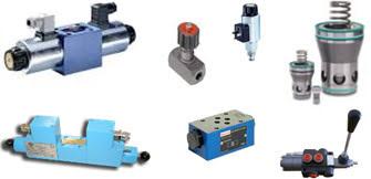 Distributeur modulaire valve tout ou rien
