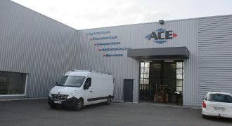 Nouvelle structure pour ACE Chalon-sur-Saône
