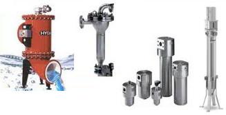Filtration process