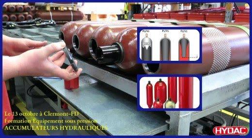 Connaissez-vous bien les règles des équipements sous pression ?