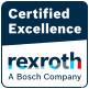 Logo CEP Bosch Rexroth