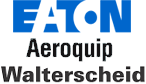 Logo Eaton Aeroquip Walterscheid