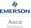 Logo Emerson Asco