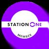 Logo StationOne menber