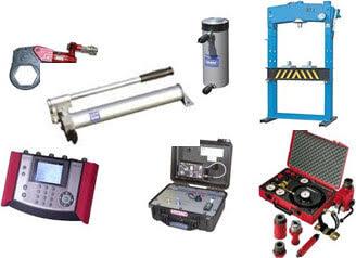 Outil de maintenance et matériel d'atelier
