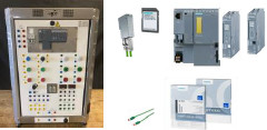 Platine automate S7-1512 SP