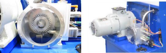 Microcentrale hydroélectrique pelton 4.0