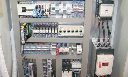 Produits techniques électrique
