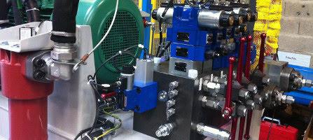 Produits techniques hydraulique