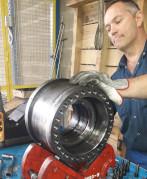 Réparation composant