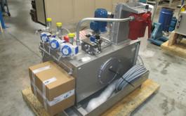 Centrale de lubrification 1