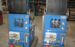 Centrale de lubrification 2