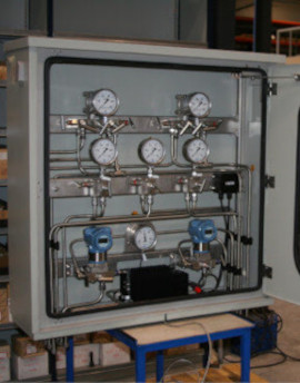 Process and instrumentation Systems