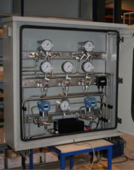 Systèmes Process et Instrumentation