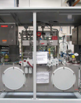 Systèmes Oil & Gaz