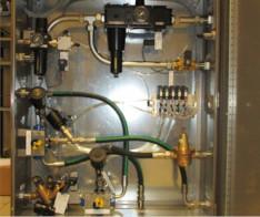 Systemes pneumatique et tout fluide 2