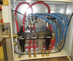 Systemes pneumatique et tout fluide 3