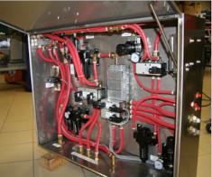 Systemes pneumatique et tout fluide 4