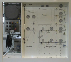 HPU 23200 Psi