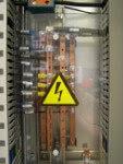 Supports pédagogiques banc électrotechnique