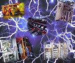 TGBT électrotechnique